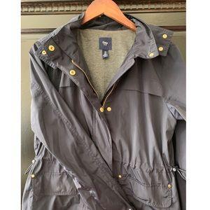 Gap windbreaker/rain coat
